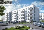 Morizon WP ogłoszenia | Mieszkanie na sprzedaż, Gdańsk Jasień, 42 m² | 6912