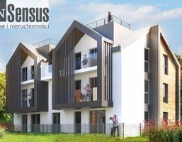 Morizon WP ogłoszenia | Mieszkanie na sprzedaż, Gdańsk Dolne Migowo, 62 m² | 8829