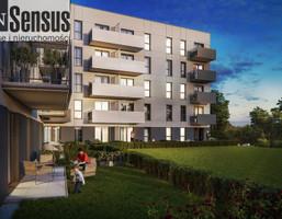Morizon WP ogłoszenia | Mieszkanie na sprzedaż, Gdańsk Jabłoniowa, 42 m² | 9055