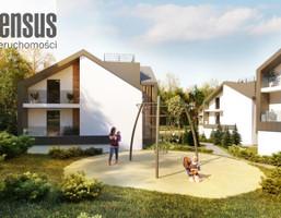 Morizon WP ogłoszenia | Mieszkanie na sprzedaż, Gdańsk Dolne Migowo, 96 m² | 2672