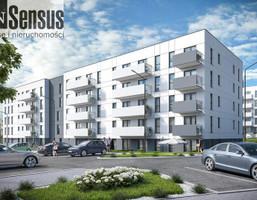 Morizon WP ogłoszenia | Mieszkanie na sprzedaż, Gdańsk Jasień, 37 m² | 8158