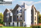 Morizon WP ogłoszenia | Mieszkanie na sprzedaż, Gdańsk Piecki-Migowo, 97 m² | 7283