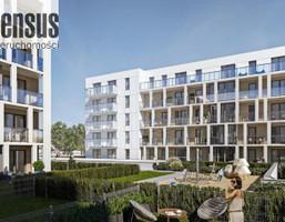 Morizon WP ogłoszenia | Mieszkanie na sprzedaż, Gdańsk Jasień, 39 m² | 7141