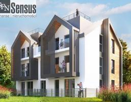 Morizon WP ogłoszenia | Mieszkanie na sprzedaż, Gdańsk Dolne Migowo, 96 m² | 6900