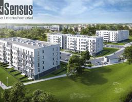 Morizon WP ogłoszenia | Mieszkanie na sprzedaż, Gdańsk Jabłoniowa, 38 m² | 8602
