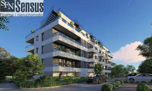 Mieszkanie na sprzedaż <span>Gdańsk, Morena, Myśliwska</span>