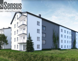 Morizon WP ogłoszenia   Mieszkanie na sprzedaż, Kowale HELIOSA, 52 m²   7859