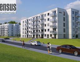 Morizon WP ogłoszenia | Mieszkanie na sprzedaż, Gdańsk Wieżycka, 52 m² | 0305