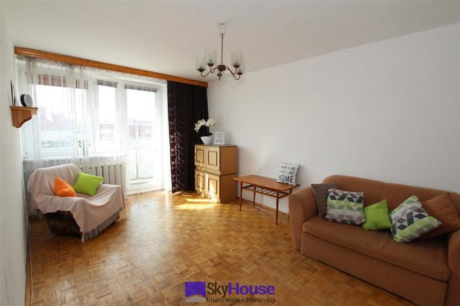 Morizon WP ogłoszenia | Mieszkanie na sprzedaż, Wrocław Krzyki, 76 m² | 2948