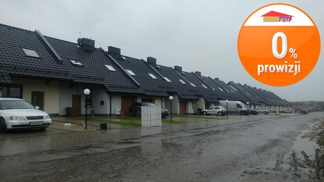 Morizon WP ogłoszenia   Dom na sprzedaż, Żernica, 155 m²   5001