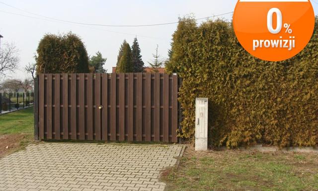 Działka na sprzedaż <span>Gliwice M., Gliwice, Brzezinka</span>