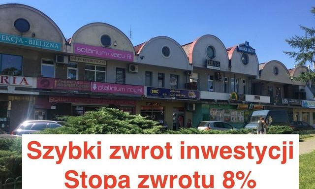 Lokal użytkowy na sprzedaż <span>Kraków, Bronowice Małe, Balicka</span>