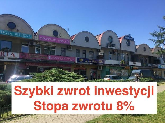 Morizon WP ogłoszenia   Lokal na sprzedaż, Kraków Bronowice Małe, 80 m²   8379