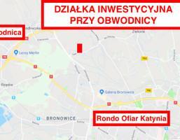 Morizon WP ogłoszenia | Działka na sprzedaż, Kraków Tonie, 4300 m² | 0205