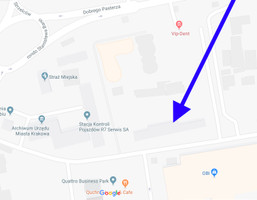 Morizon WP ogłoszenia | Mieszkanie na sprzedaż, Kraków Dobrego Pasterza, 46 m² | 4651