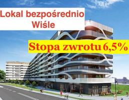 Morizon WP ogłoszenia | Komercyjne na sprzedaż, Kraków Podgórze, 48 m² | 8383