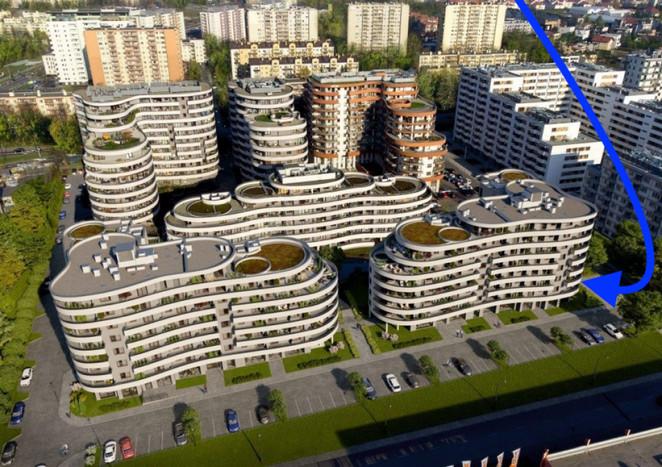 Morizon WP ogłoszenia   Mieszkanie na sprzedaż, Kraków Dobrego Pasterza, 47 m²   5957