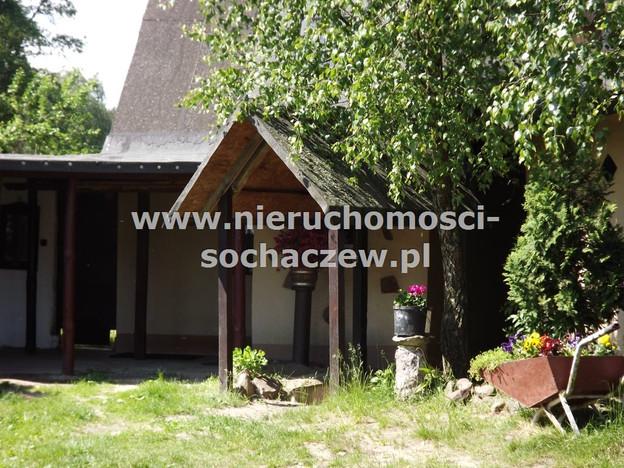 Morizon WP ogłoszenia   Działka na sprzedaż, Wola Szydłowiecka, 9806 m²   5201
