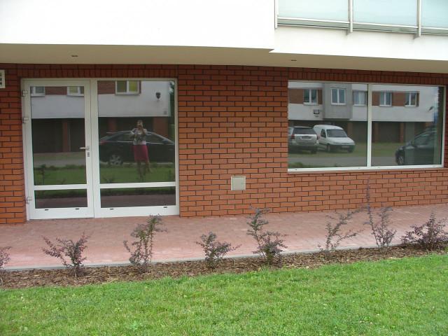 Morizon WP ogłoszenia | Biuro w inwestycji Ogrody Jerozolimskie, Warszawa, 128 m² | 4593