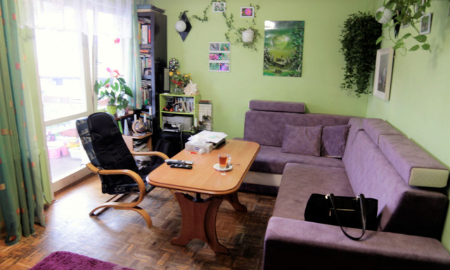 Mieszkanie na sprzedaż <span>Wrocław, Śródmieście, Biskupin, ok.ul Sempołowskiej</span>