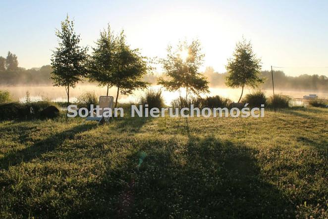 Morizon WP ogłoszenia   Działka na sprzedaż, Warszawa Powsin, 5281 m²   8776