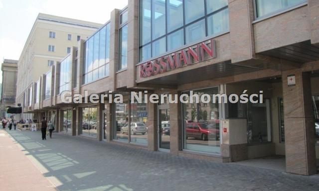 Lokal użytkowy do wynajęcia <span>Warszawa, Śródmieście, Centrum, al. Jana Pawła II</span>