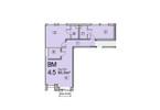 Morizon WP ogłoszenia | Mieszkanie w inwestycji Deo Plaza, Gdańsk, 86 m² | 5543