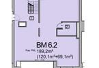 Morizon WP ogłoszenia   Mieszkanie w inwestycji Deo Plaza, Gdańsk, 189 m²   5547