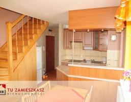 Morizon WP ogłoszenia | Mieszkanie na sprzedaż, Gdańsk Ujeścisko, 50 m² | 0495