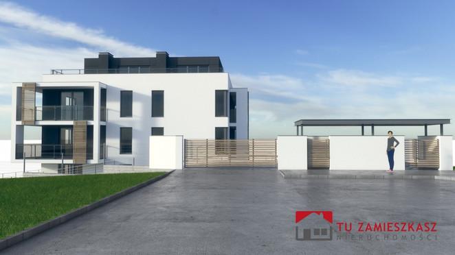 Morizon WP ogłoszenia | Mieszkanie na sprzedaż, Gdańsk Jasień, 79 m² | 8495