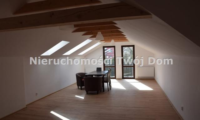 Mieszkanie na sprzedaż <span>Krakowski, Zielonki</span>