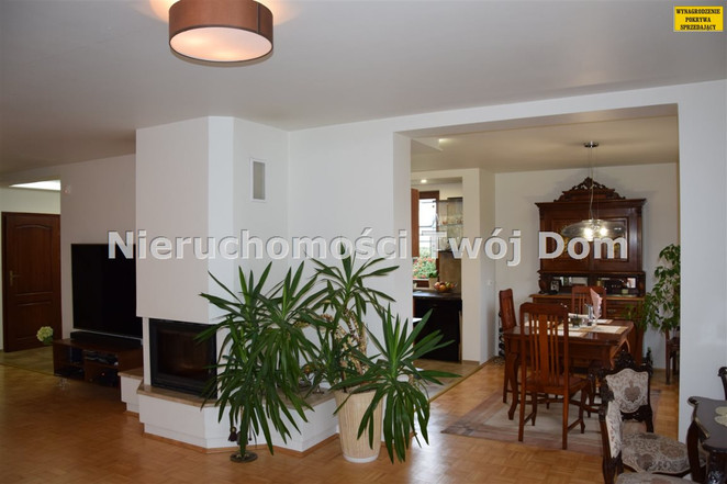 Morizon WP ogłoszenia   Dom na sprzedaż, Przybysławice, 220 m²   1649