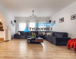 Morizon WP ogłoszenia   Dom na sprzedaż, Straszyn Chabrowa, 260 m²   7473