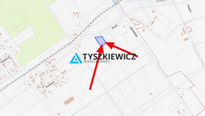 Morizon WP ogłoszenia | Działka na sprzedaż, Gdańsk Olszynka, 3001 m² | 0917