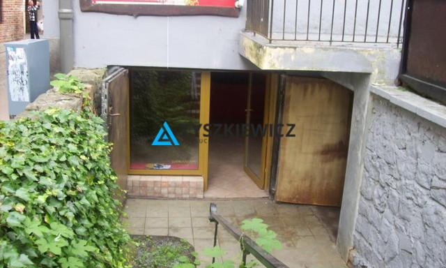 Lokal usługowy na sprzedaż <span>Gdańsk, Stare Miasto, Mariacka</span>