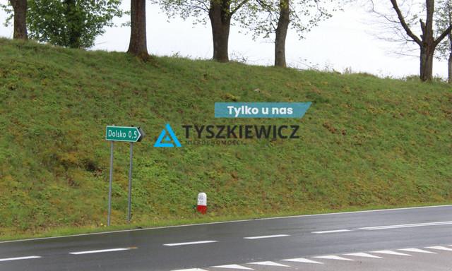 Działka na sprzedaż <span>Bytowski, Miastko, Dolsko</span>