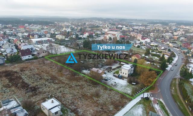 Działka na sprzedaż <span>Kartuski, Żukowo, Chwaszczyno, Oliwska</span>