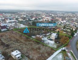 Morizon WP ogłoszenia   Działka na sprzedaż, Chwaszczyno Oliwska, 6800 m²   3732