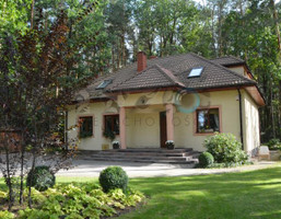 Morizon WP ogłoszenia   Dom na sprzedaż, Wiązowna, 250 m²   1644