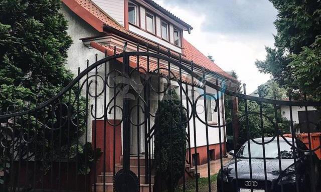 Biuro do wynajęcia <span>Warszawa, Wawer, Międzylesie</span>