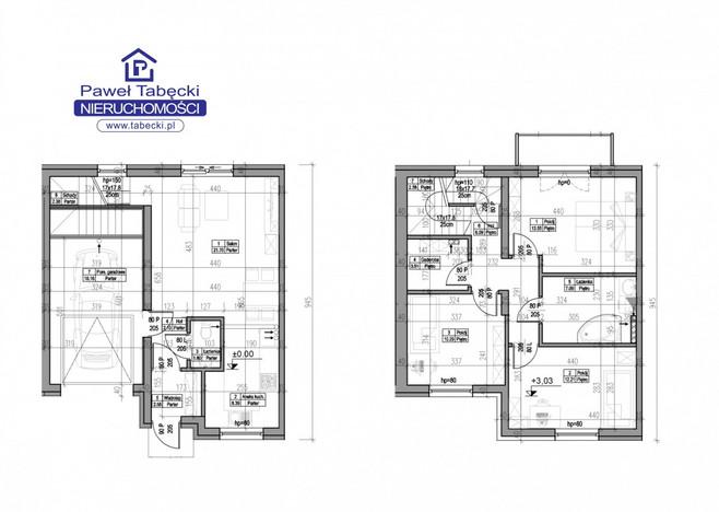 Morizon WP ogłoszenia | Dom na sprzedaż, Kobyłka, 162 m² | 8633