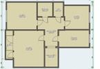 Morizon WP ogłoszenia | Mieszkanie na sprzedaż, Wrocław Borek, 68 m² | 8146