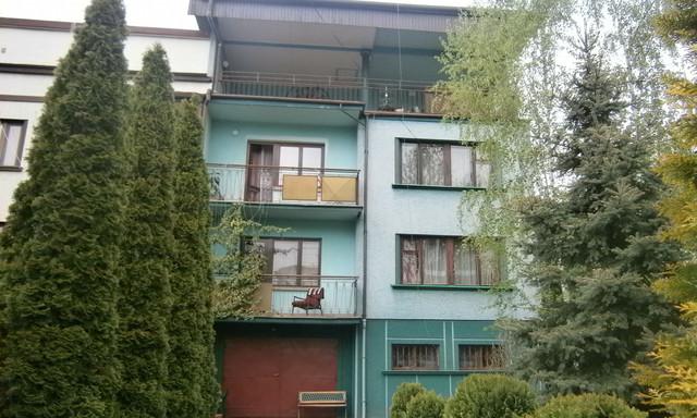 Dom na sprzedaż <span>Kraków, Dębniki, Praska</span>