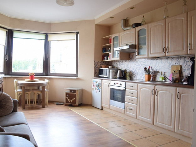 Morizon WP ogłoszenia | Mieszkanie na sprzedaż, Kraków Ugorek, 56 m² | 4069