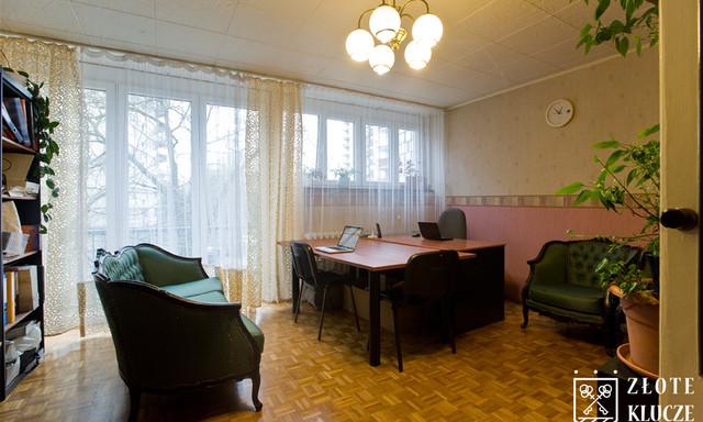Mieszkanie na sprzedaż <span>Wrocław, Krzyki, Os. Powstańców Śląskich, Drukarska</span>