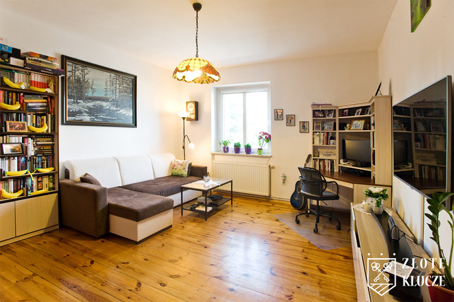 Morizon WP ogłoszenia | Mieszkanie na sprzedaż, Wrocław Huby, 47 m² | 5310