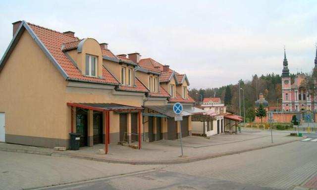 Lokal użytkowy na sprzedaż <span>Kętrzyński, Reszel, Święta Lipka</span>