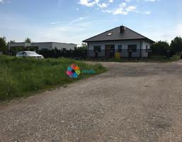 Morizon WP ogłoszenia   Działka na sprzedaż, Baszkówka Brzoskwiniowa, 1100 m²   4283