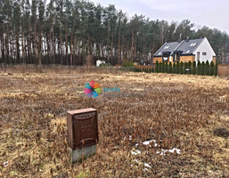Morizon WP ogłoszenia | Działka na sprzedaż, Konstancin-Jeziorna Atrakcyjna działka w Solcu k. Konstancina, 1000 m² | 2357