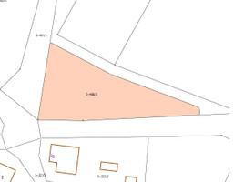 Morizon WP ogłoszenia | Działka na sprzedaż, Jedzbark, 1325 m² | 5495